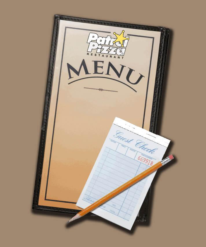 Przeglądnij nasze menu