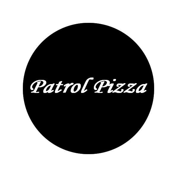 Patrol Pizza życzy smacznego